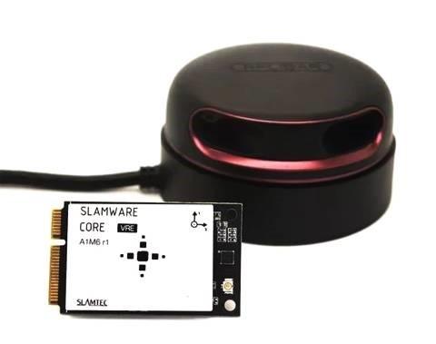 机器人通用底盘集成之SLAMWARE自主定位导航方案