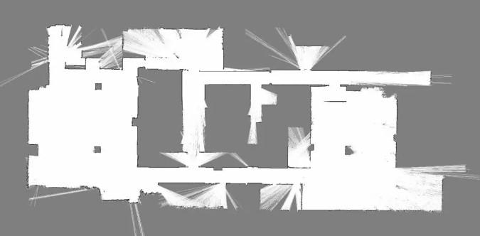 环境光传感器_思岚科技新品实测 体验SLAMTEC Mapper的超强建图能力 - 思岚科技 ...