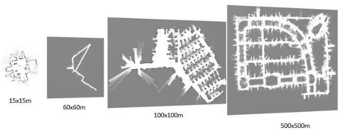 机器人地图构建