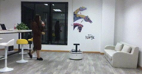 实现机器人智能化这几大技术必不可少
