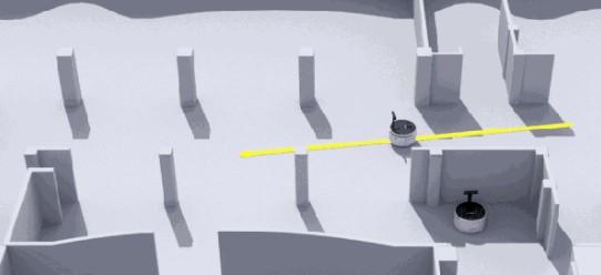 机器人底盘核心技术