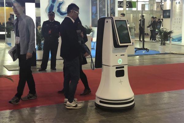 移动机器人关键技术之环境感知