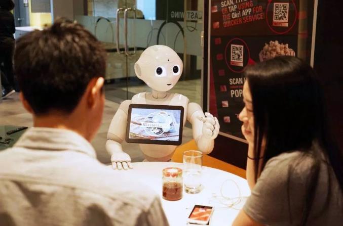 机器人外形设计上应考虑哪些因素