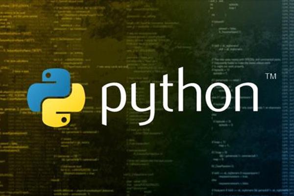 计算机编程语言Python