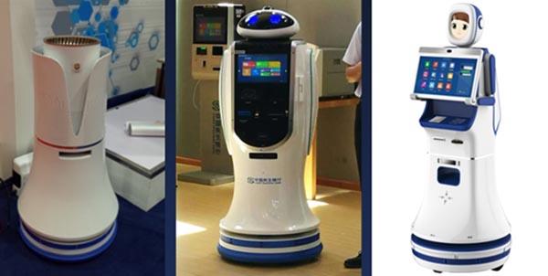 轮式机器人底盘ZEUS的应用
