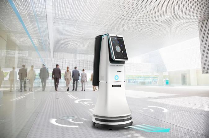 机器人导航