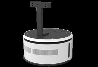 中小型机器人开发平台Apollo