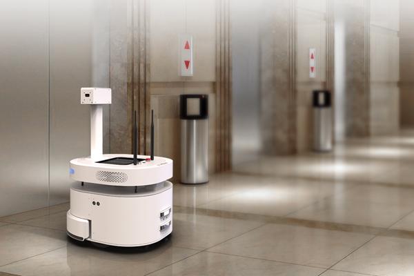 移动机器人底盘价格