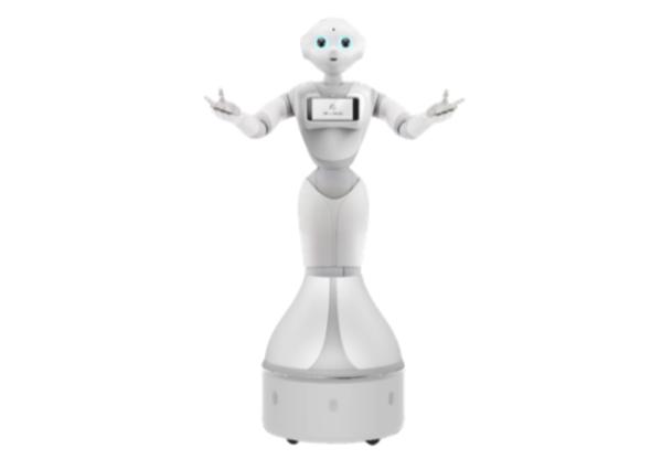 自主移动机器人