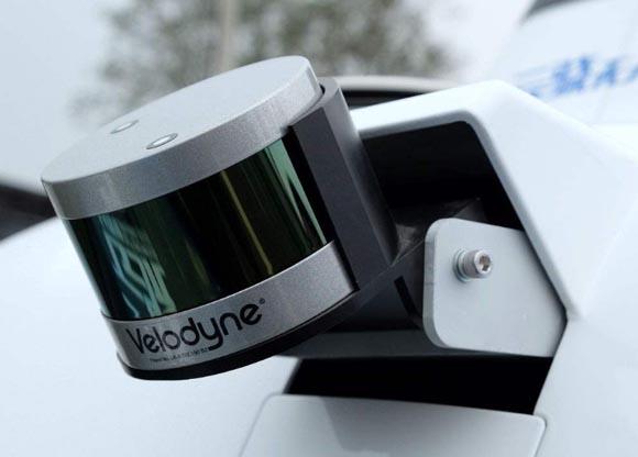 激光雷达在无人驾驶的发展前景