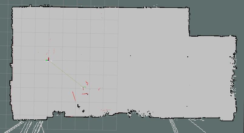 SLAMTEC MAPPER激光建图雷达测评