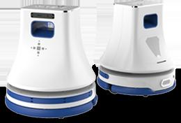 ZEUS通用型服务机器人平台