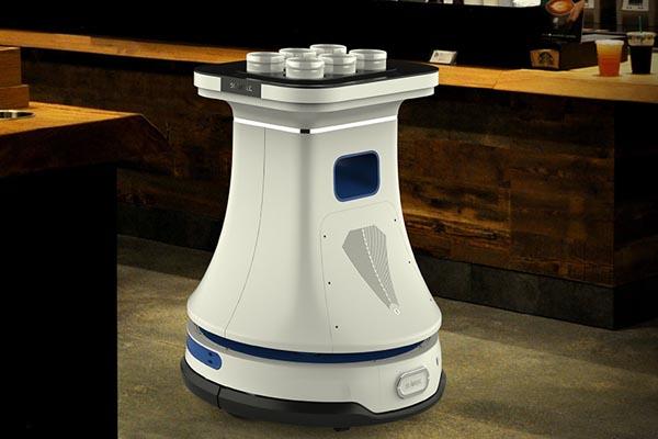 轮式机器人底盘ZEUS