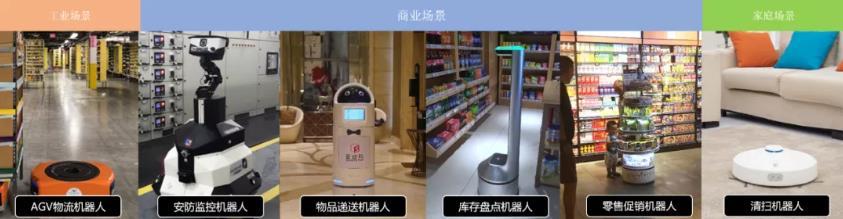 思嵐科技機器人底盤