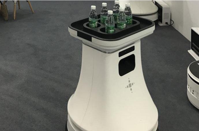 通用型服务机器人开发平台ZEUS