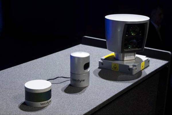 激光雷达与毫米波雷达的特性及区别