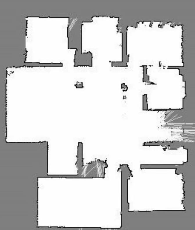 SLAMTEC MAPPER室内建图