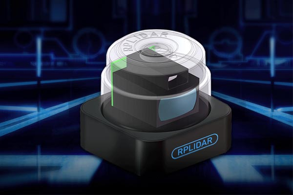 RPLIDAR S1激光雷达
