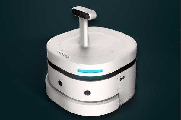 思岚科技机器人底盘价格6000元起